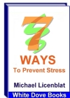 7 Ways to Prevent Stress