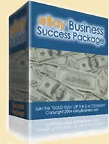 Ebay Business Succes Package