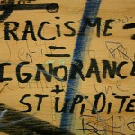 racisme=ignorance