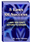 5 Laws of Success