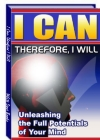 I Can Therefore I Will